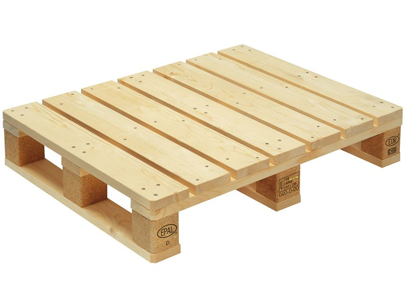 Wooden pallets ProWood